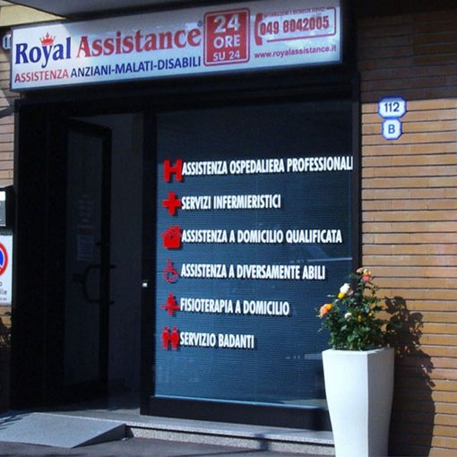 Centro royal assistance