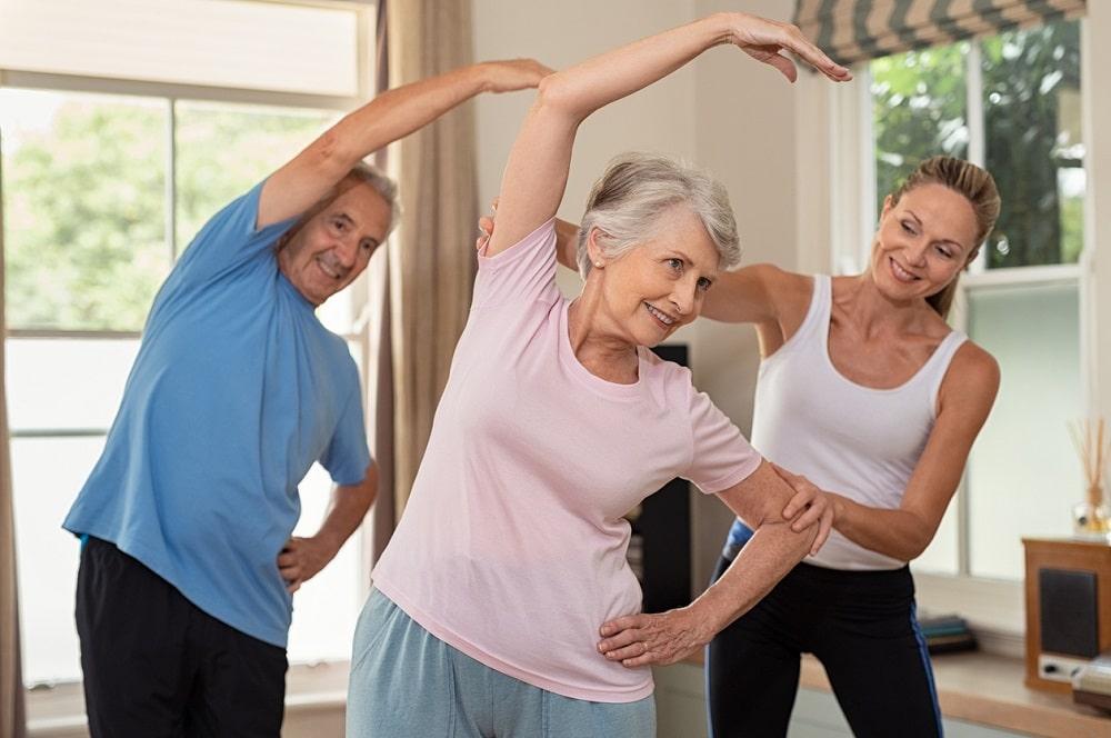Fisioterapia domicilio body